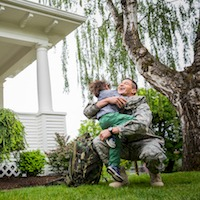 VA Home Mortgages