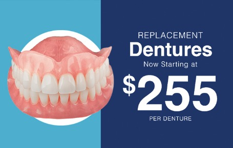 Dental Services Denton Tx Dds Dentures Implant Solutions