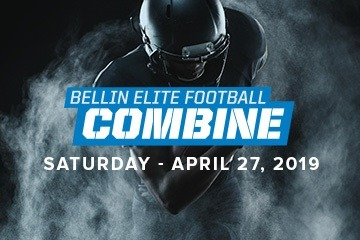 Bellin Elite Football Combine