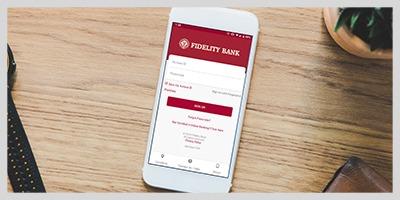 Fidelity Bank - Atlanta, GA 30339 - Bank