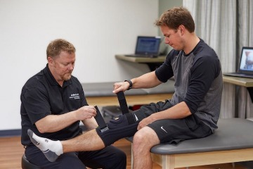 Free Walk-in Injury Assessment