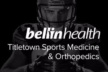 Bellin Health Titletown Sports Medicine & Orthopedics