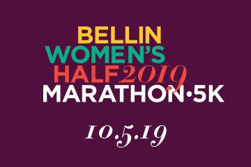 Bellin Women's Half Marathon