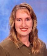 Kayla Lea Jorgenson
