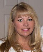 Tracy Bould