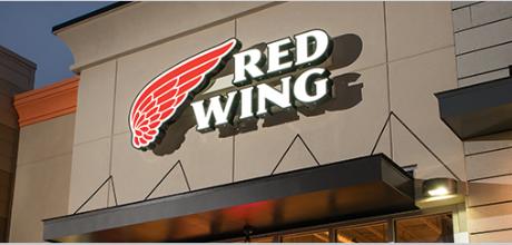 Red Wing - Birmingham, AL