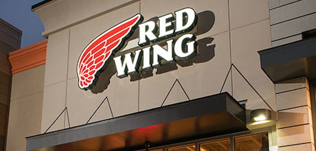 Red Wing - Montgomery, AL