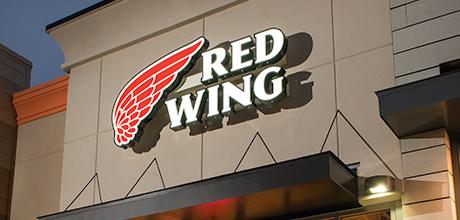 Red Wing - Millbrae, CA