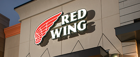 Red Wing - Des Moines, IA