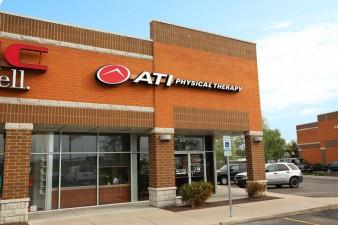 ATI Physical Therapy - Morris, IL