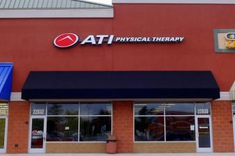 ATI Physical Therapy - Seaford, DE