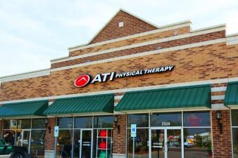 ATI Physical Therapy - Joliet, IL