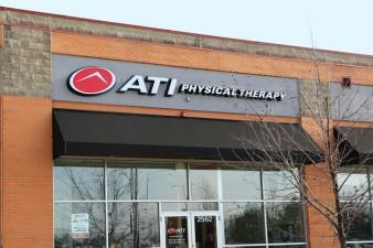 ATI Physical Therapy - Schaumburg, IL