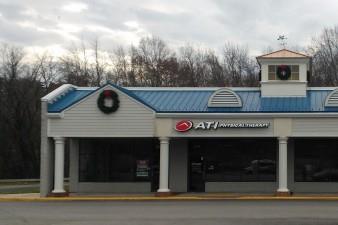 Hanover - Annapolis Rd