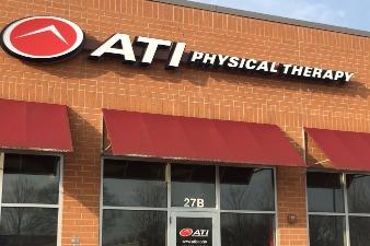 ATI Physical Therapy - Carpentersville, IL 60110