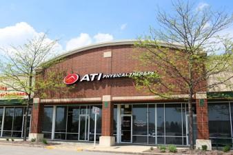 ATI Physical Therapy - Joliet, IL