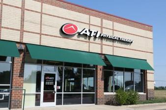ATI Physical Therapy - Romeoville, IL