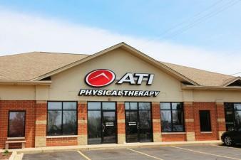 ATI Physical Therapy - Oswego, IL