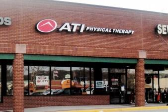 ATI Physical Therapy - Severna Park, MD