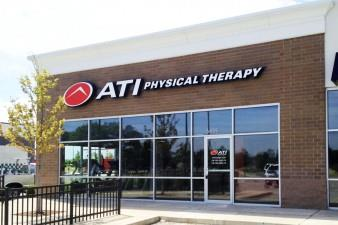ATI Physical Therapy - Portage, IN