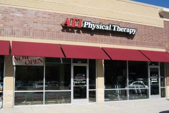 ATI Physical Therapy - Elmhurst, IL