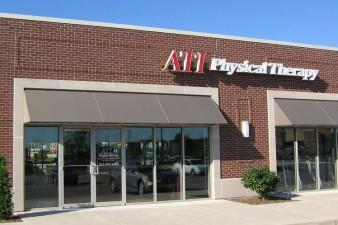 ATI Physical Therapy - Kenosha, WI