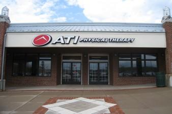 ATI Physical Therapy - Doylestown, PA 18901