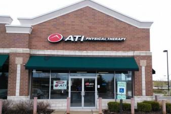 ATI Physical Therapy - Algonquin, IL