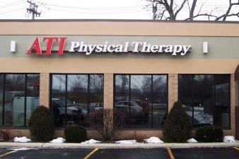 ATI Physical Therapy - Forest Park, IL