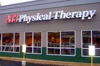 ATI Physical Therapy - Chicago, IL