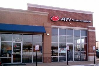 ATI Physical Therapy - Muskego, WI