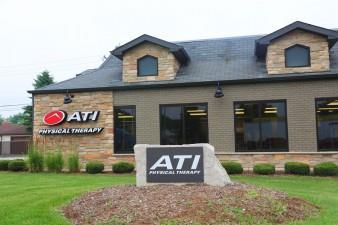 ATI PHYSICAL THERAPY - ATI Physical Therapy, 7443