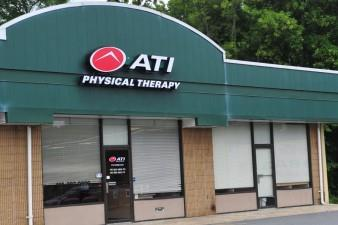 ATI Physical Therapy - Elkton, MD