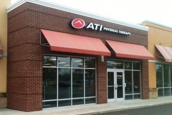 ATI Physical Therapy, 1355 River Valley Blvd in Lancaster