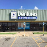 Dentures & Dental Services® of Broken Arrow