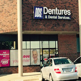 Dentures & Dental Services® of Arlington