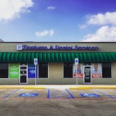 DDS Dentures + Implant Solutions of Denison