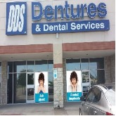 Dentures & Dental Services® of Granbury