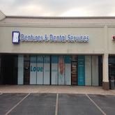 Dentures & Dental Services® of Oklahoma City South