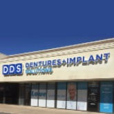 DDS Dentures + Implant Solutions of Oklahoma City South