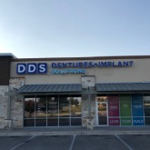 DDS Dentures + Implant Solutions of Kyle and South Austin
