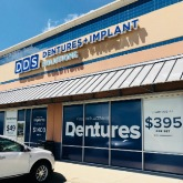 DDS Dentures + Implant Solutions of Schertz