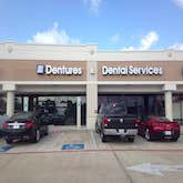 Dentures & Dental Services® of Conroe