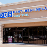 DDS Dentures + Implant Solutions of Cypress