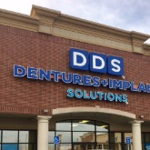 DDS Dentures + Implant Solutions of Joplin