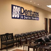 Dentures & Dental Services® of San Antonio