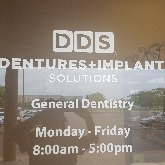 DDS Dentures + Implant Solutions of Monroe