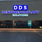DDS Dentures + Implant Solutions of Springdale