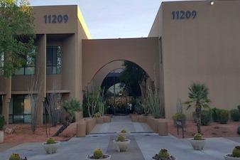 Phoenix - Paradise Valley
