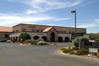 Tucson - N La Cholla Blvd